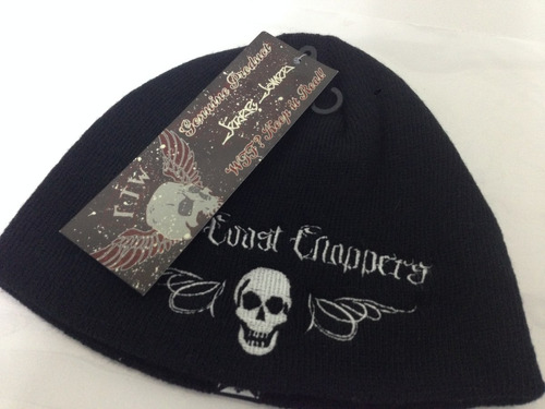 Gorro Jesse West James Coast Choppers American Choppers Original