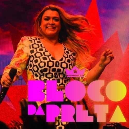 Cd - Preta Gil - Bloco Da Preta - Lacrado Original