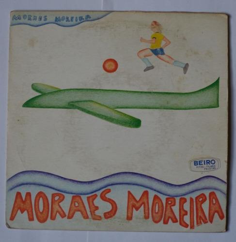 Compacto Simples Moraes Moreira Original