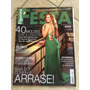 Revista Figurino Festa 14 Vestidos Formatura 40 Moldes D183