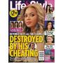 Life & Style: Beyoncé / Elizabeth Olsen / Príncipe Harry