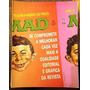 Revista Mad 28 Record
