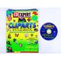 Revista Cd Expert Cliparts Acompanha Cd Original Power Point