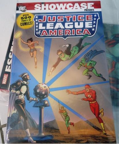 Justice League Of America Vol. 1, 566 Páginas, Importada