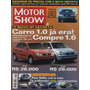 Motor Show Nº234 Polo Stilo Golf Astra Xsara Focus Alfa 156