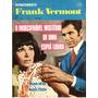 Revista Frank Vermont Nº 21 Ed. Vechi Fotonovela 1970
