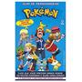Pokémon Guia De Personagens