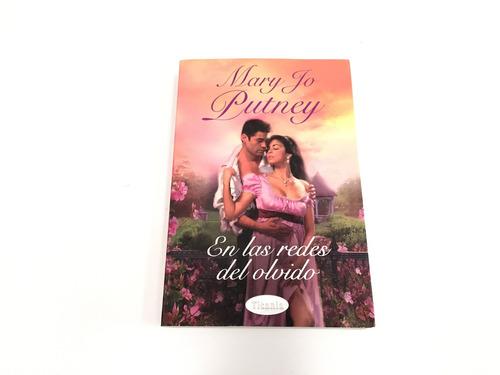 En Las Redes Del Olvido, Mary Jo Putney (1ra Edición)