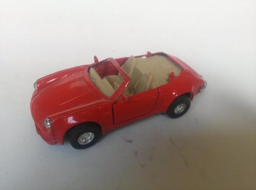 Veiculo Em Miniatura No. 8601 Original