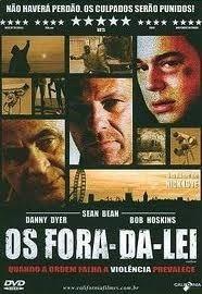 Os Fora-da-lei Dvd Original