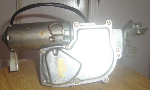 Motor Do Limpador De Parabrisa Bosch Kadett Original