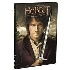 O Hobbit Uma Jornada Inesperada Dvd Original