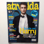 Revista Atrevida Daniel Radcliffe London Academy Emma Watson
