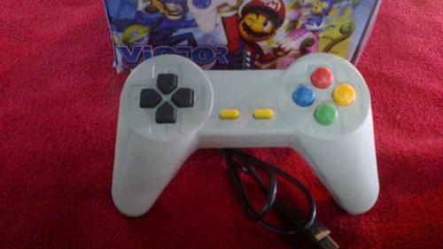 Joystick Family Game 9 Pin