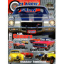 Classic Show Nº75 Camaro Z28 Opala Gran Luxo Studebaker