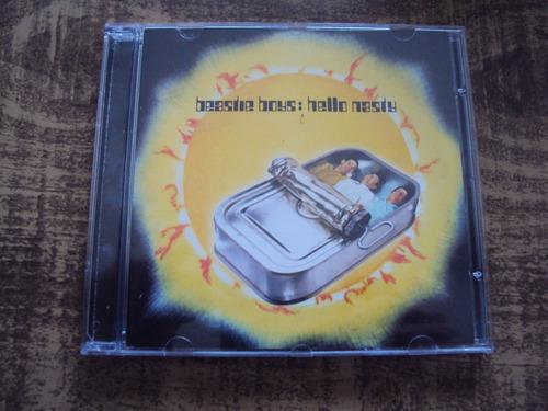 Beastie Boys - Hello Nasty - Emi Original