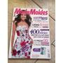 Revista Moda Moldes 30 Nívea Stelmann Vestidos Florais D057