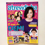 Revista Atrevidinha Demi Lovato João Guilherme Nº142