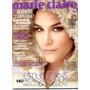 Revista Marie Claire: Priscila Fantin / 2007!