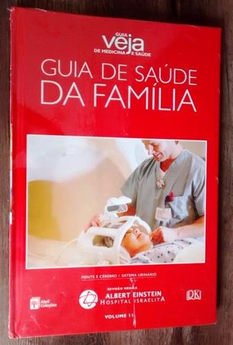 Atlas Guia Veja De Medicina E Saúde Vol.11   Pronta Entrega