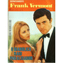 Revista Frank Vermont Nº 32 Ed. Vechi Fotonovela 1970