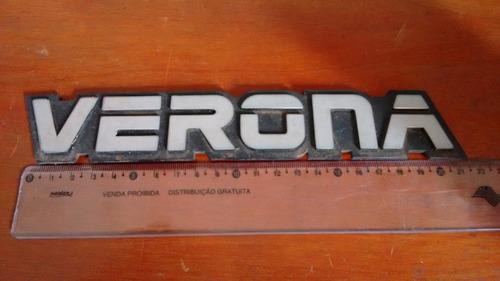 Emblema Verona Original