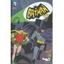Batman 66 Vol 1 Panini 01 Bonellihq Cx120 I19