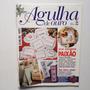Revista Agulha De Ouro Toalhas De Mesa Banho Almofadas B367