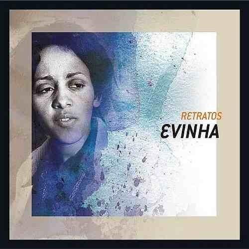 Cd - Evinha - Retratos - Lacrado Original