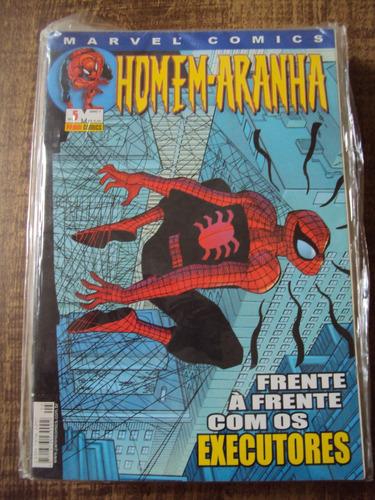 Homem-aranha # 05 - Panini Original