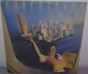 Supertramp - Breakfast In América - (nac) Original