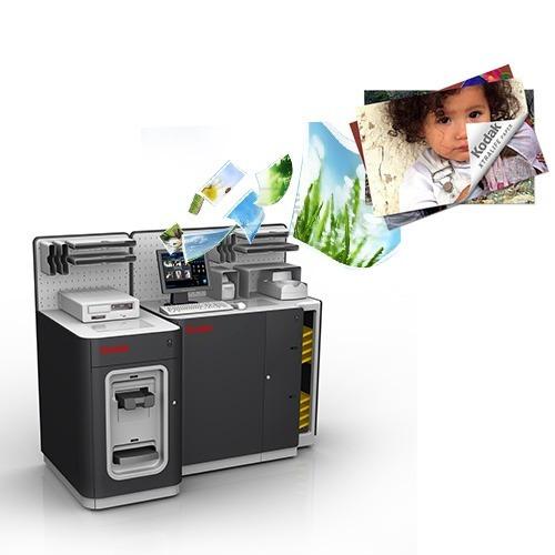 Revelado Digital Kodak 20x30 10 Copias
