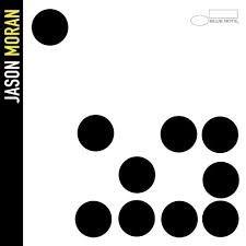 Cd Jason Moran - Ten - 2010 Original