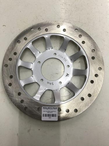 Disco Freio Dianteiro Honda Cg 125 Fan
