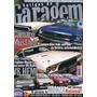 Antigos De Garagem Nº5 Camaro Mustang Challenger Monza Lafer
