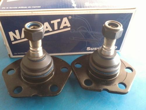 Pivo Suspensão Diant Peugeot Boxer 01/..s/abs Gas 2 Peças Original