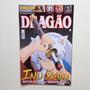 Revista Rpg Dragão Inu yasha Você Vai Perder Alguém Nº 97