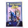 Batman Vs. Lobo Especial Raro!!! Bau Comic Shop