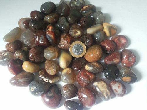 20 Pedras Quartzo Original