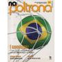 Na Poltrona N°132 Jun/2010 Revista De Bordo Da Itapemirim