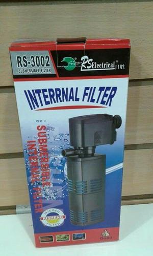 Rs 3002 Filtro Interno