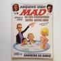 Revista Mad Ganheira Do Bubu Arquivo Xixi Cc656