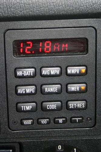 Bmw E30 Sensor Temperatura Aire