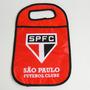 Lixeira Lixo Carro São Paulo Spfc Tricolor Futebol Bola