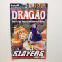 Revista Rpg Dragão Slayers Bolas De Fogo Magia Nº 104