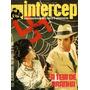Revista Intercep Nº 13 Rge Fotonovela Espionagem 1971
