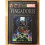 Hq Marvel Salvat Nº 14 Vingadores Eternamente Parte 1
