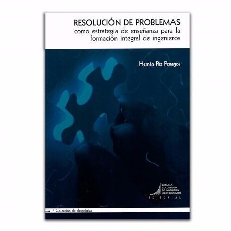 Libro: Resolución De Problemas Como Estrategia De Enseñanza