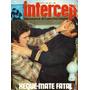 Revista Intercep Nº 09 Rge Fotonovela Espionagem 1971