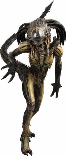 Predalien / Hibrido / Alien Vs Depredador 2 / Neca / 2008